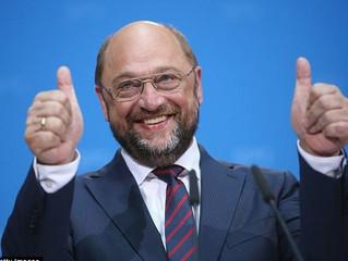 SPD verlangt von Schulz mehr Zurückhaltung - Furcht vor 5-Prozent-Hürde
