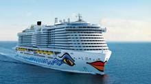 AIDA verbietet Schiffs-Springen