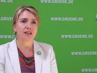 """Grüne schlagen Polizei """"VUSANMÜPS"""" als Kürzel vor"""