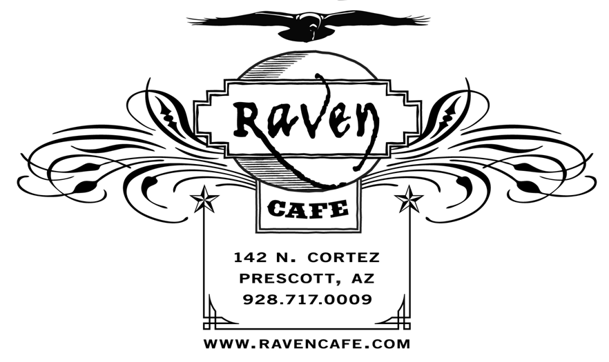 The Raven Cafe