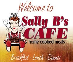 Sally B's Cafe
