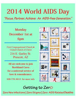 World AIDS Day 2014 flier.jpg