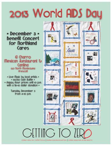 World AIDS Benifit Concert 2013 png redu
