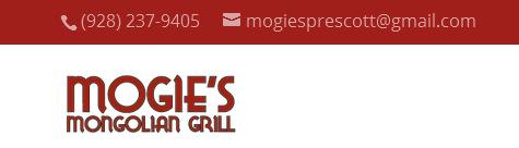 Mogies Mongolian Grill
