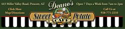 Deano's Sweet Potato Cafe