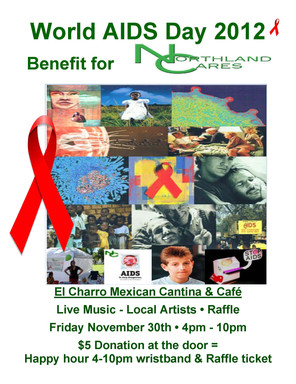 World AIDS Day benefit el charro 2012.jp