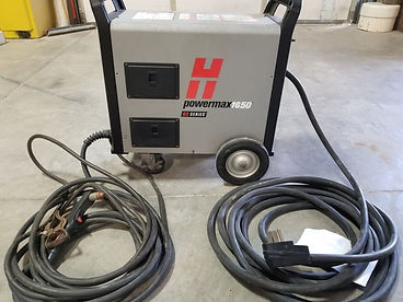 Hypertherm plasma cutter.jpeg