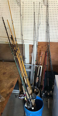 Fishing rods & reels.jpeg