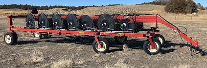 H&S 14 wheel rake.jpeg