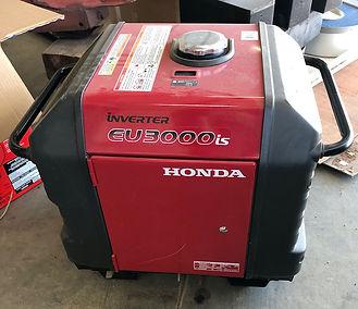 Honda EU3000 generator.jpeg