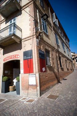 Museo del Cavatappi - Barolo