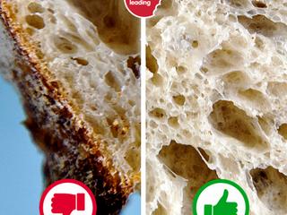 Pourquoi faut-il éviter de manger la croûte de pain et/ou les parties trop cuites ?