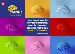 Un nouveau programme pour refaçonner votre cerveau et transformer votre vie