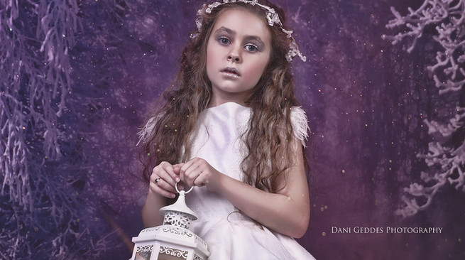 Artistry Sessions by Dani Geddes
