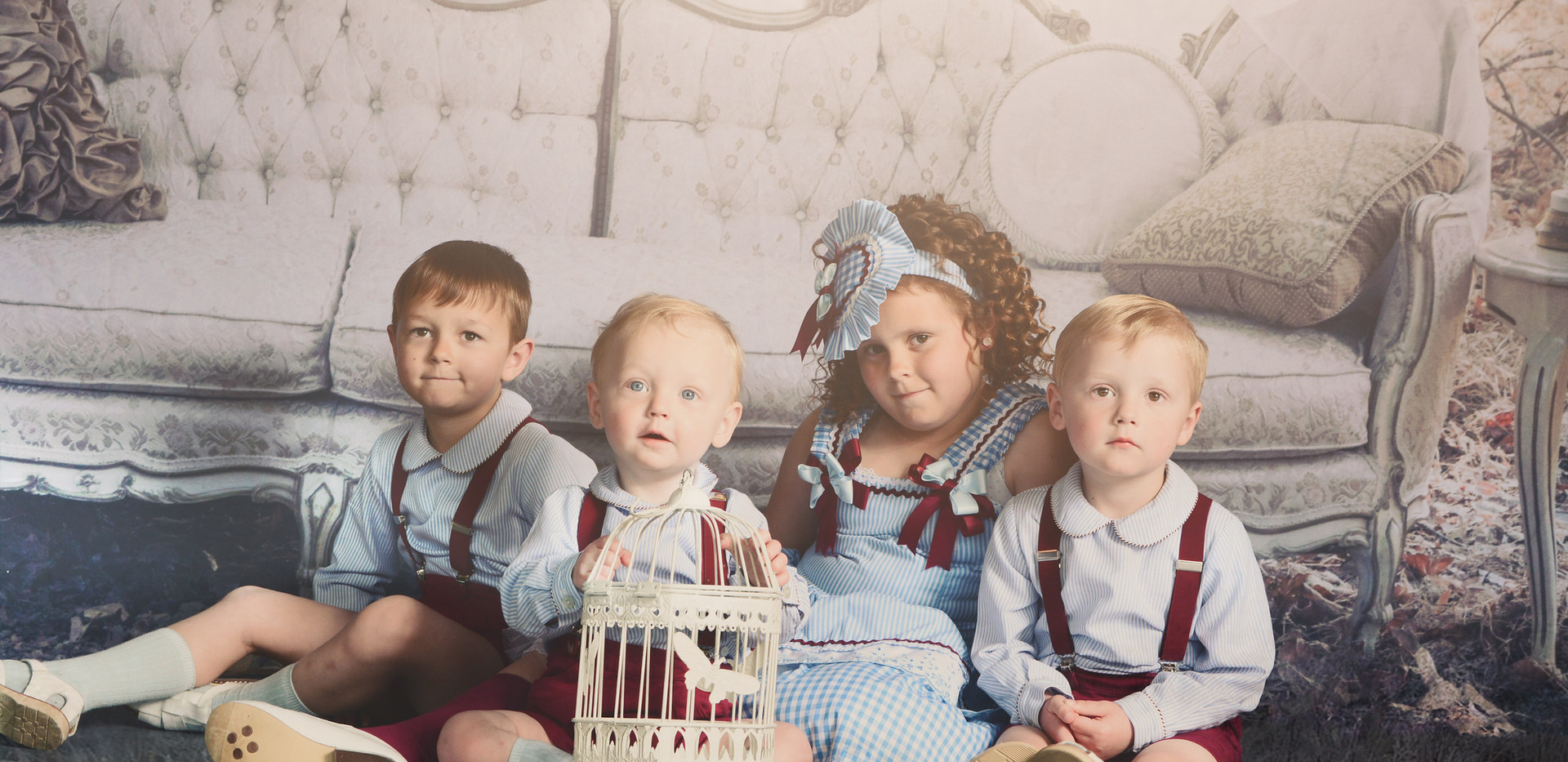 Family Photography by Dani Geddes