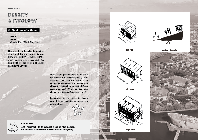 Floating City PASSPORT20
