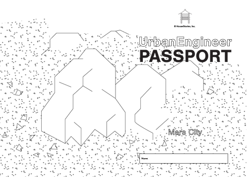 Quest 4: UrbanEngineers - Mars City