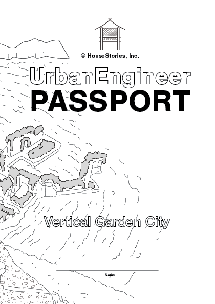 Vertical Garden City PASSPORT
