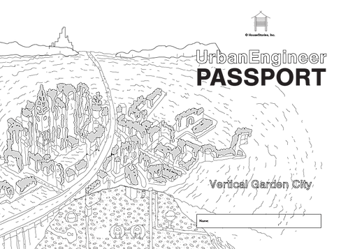 Quest 2: UrbanEngineers - Vertical Garden City