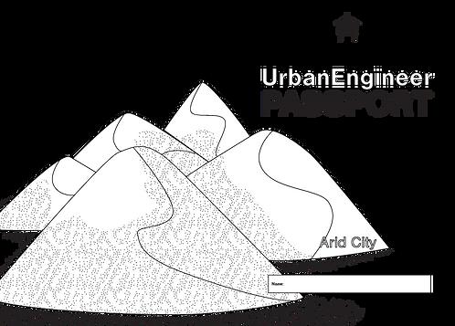 Quest 3: UrbanEngineers - ARID CITY