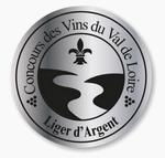 Le Rosé de Loire Les Perruches 2017 récompensé