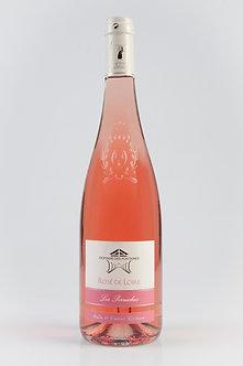 Rosé de Loire Les Perruches 2020