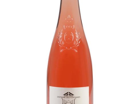 Le Cabernet d'Anjou La Vignerie 2017 récompensé