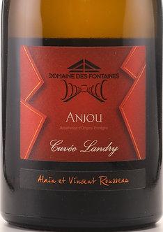 Anjou Blanc Cuvée Landry 2019
