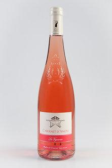 Cabernet d'Anjou La Vignerie 2020