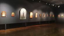 Выставка в Национальном художественном музее Республики Беларусь