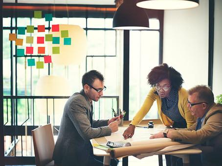 Las formas de hacer negocios están cambiando