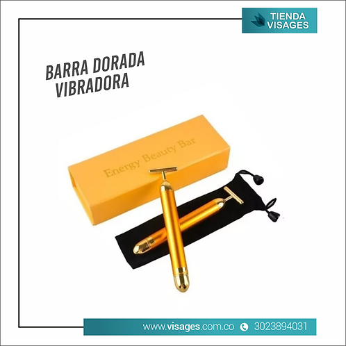 Barra Dorada