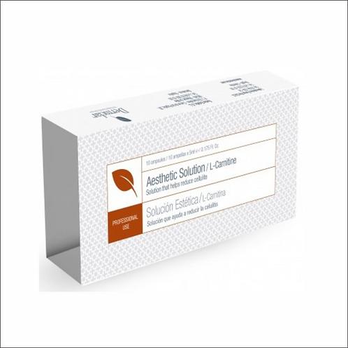 Solución Estética L Carnitina