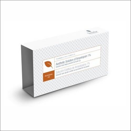 Solución Estética Ampelosina 1%