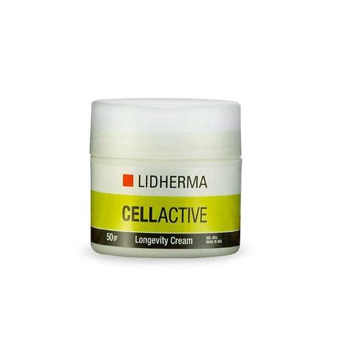 CELLACTIVE LONGEVITY CREAM 50G