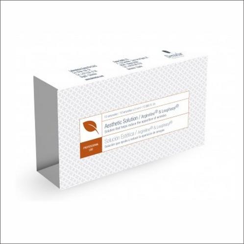 Solución Estética Argireline & Leuphasyl