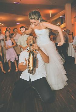 snimanje vjenčanja restoran