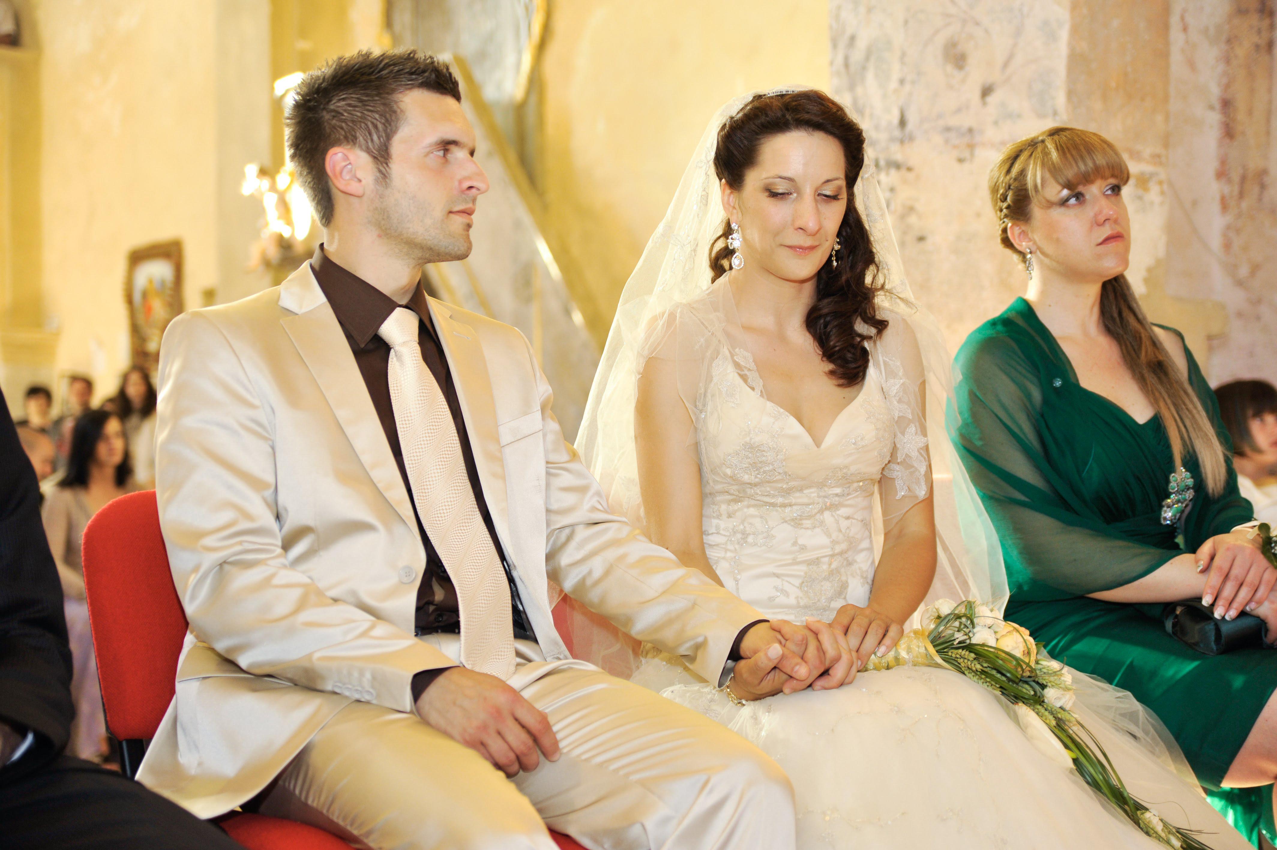 Fotografiranje i snimanje vjenčanja