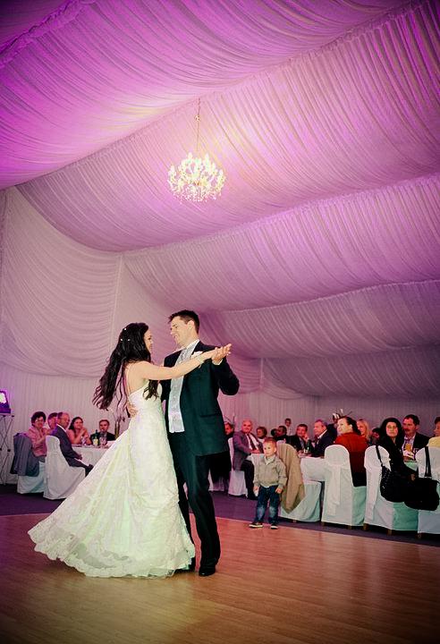 otografiranje prvi ples