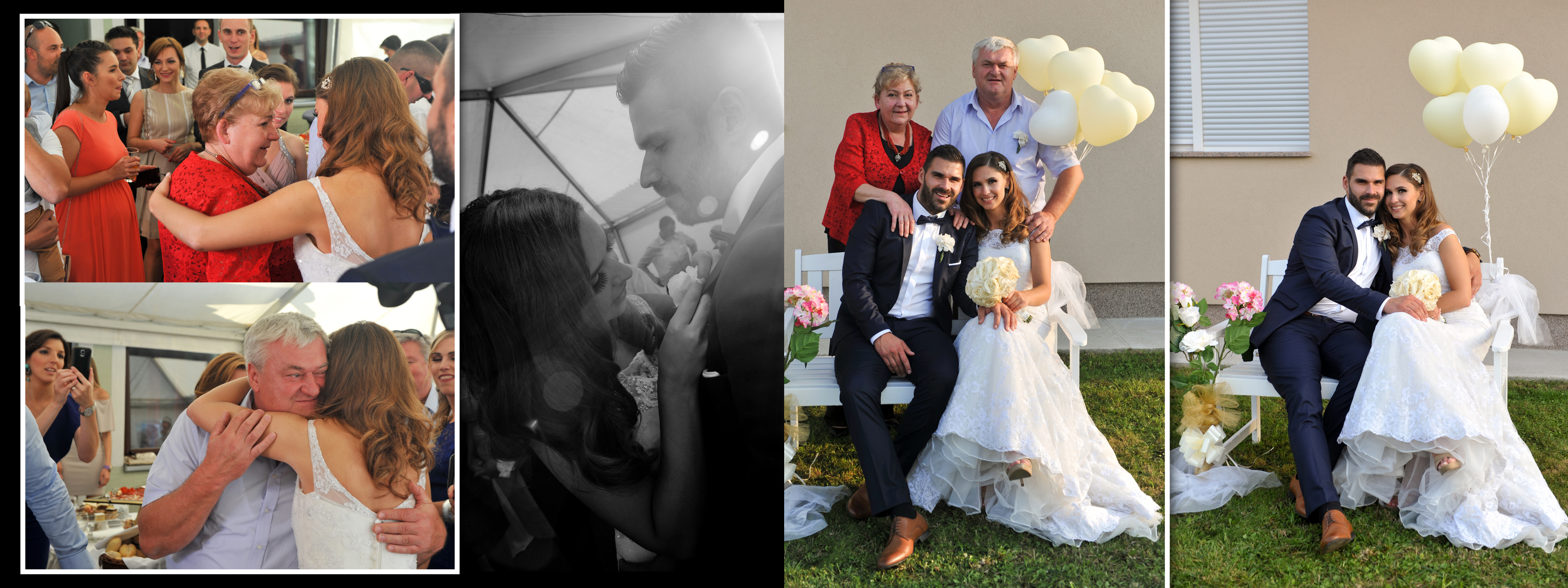 Foto studio za vjenčanja
