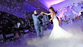 Suradnja s profesionalnom i dragom ekipom Masterlight - rasvjeta za vjenčanja !