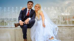 Fotografije vjenčanja Valentine i Tomislava