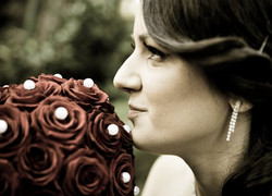 Fotografiranje vjenčanja buket