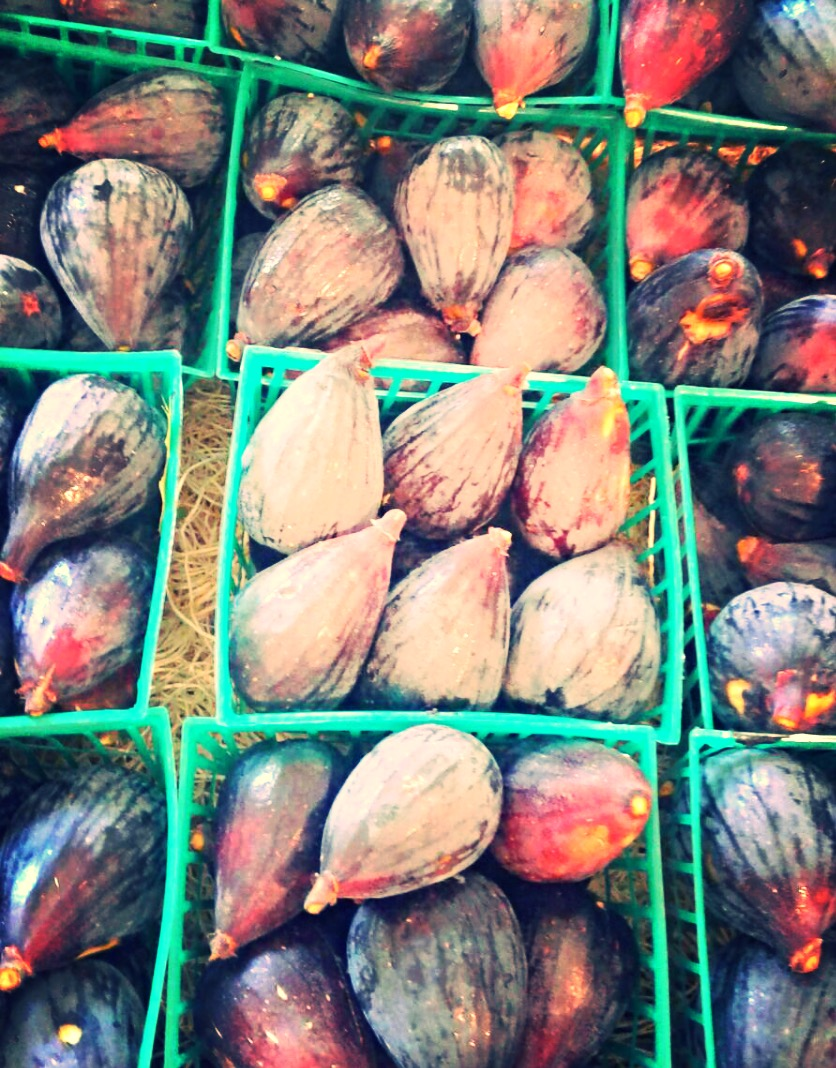 Seasonal Fresh Figs