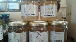 Italian Wildflower Honey