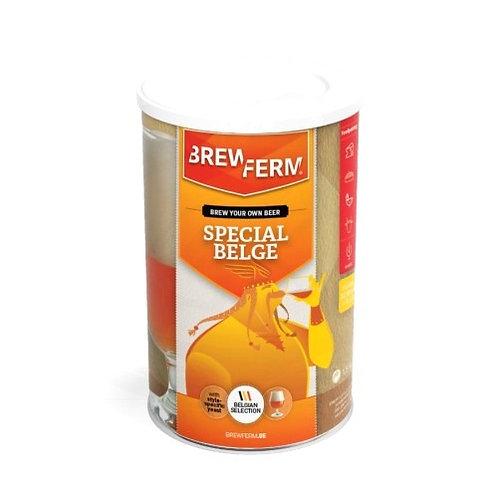 BREWFERM SPECIAL BELGE