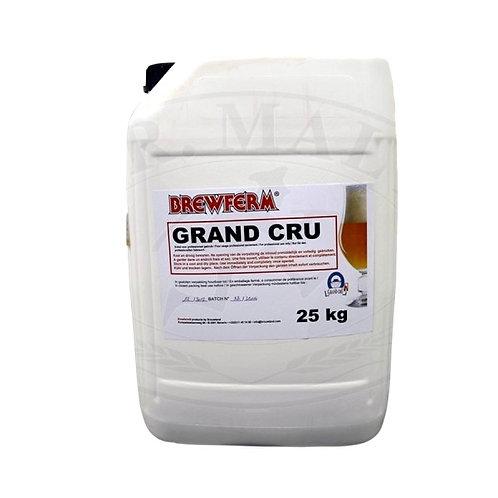 BREWFERM GRAND CRU (Wheat Tripel)