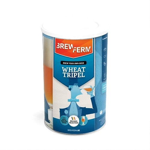 BREWFERM WHEAT TRIPEL