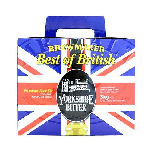 BREWMAKER BEST OF BRITISH YORKSHIRE BITTER
