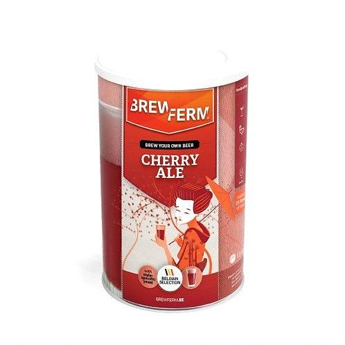BREWFERM CHERRY ALE
